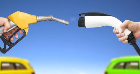 Электромобили не улучшают экологическую ситуацию в мирей